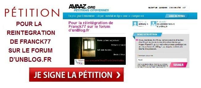 Soutien à Franck77 : la pétition est en ligne ! dans bonnehumeur/isanew franck-petition-avaaz